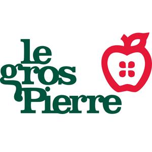 Et quand la saison des pommes arrive, nous servons la fameuse tarte aux pommes du verger Le Gros Pierre, chaude.